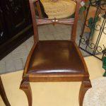 Stuhl antik