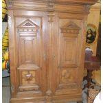 Schrank antik